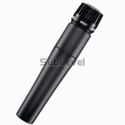 Shure SM 57 mikrofons