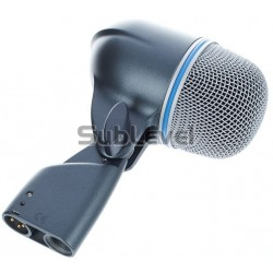 Shure Beta 52A mikrofons