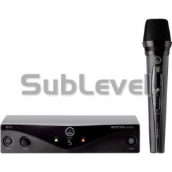 AKG Wireless Vocal Set radiomikrofons