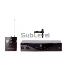 AKG Perception Wireless Presenter Set piespraužamais mikrofons
