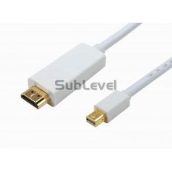 MAC pāreja Nr1 uz HDMI