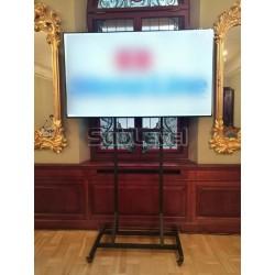 LCD TV ekrāns 75 collas