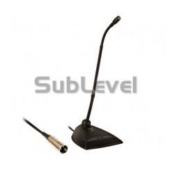 Shure MX412D/C konferenču mikrofons
