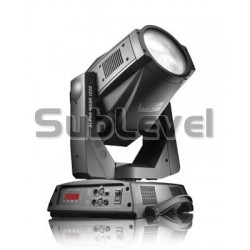 Clay Paky Alpha Wash 1200 moving head