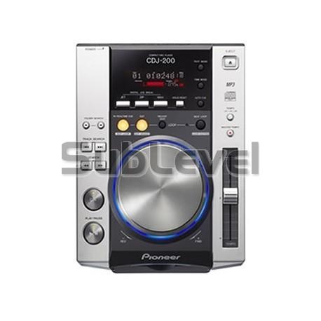 Pro DJ CDJ-200 CD