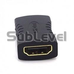 HDMI - HDMI savienotājs