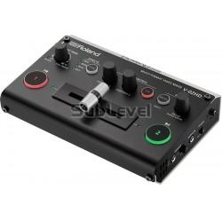 Video miksēšanas iekārta Roland V-02