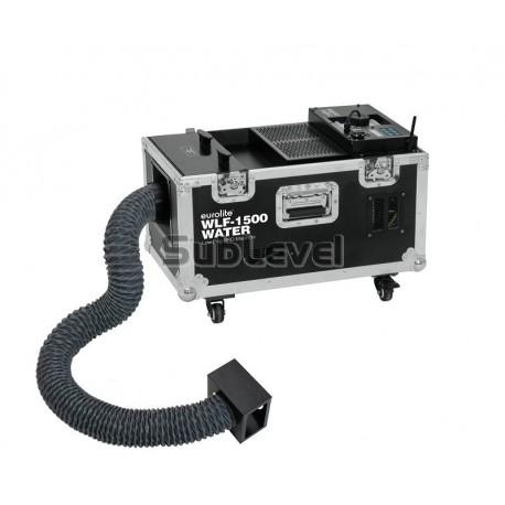 Zemo dūmu mašīna PRO WLF-1500 Water Low Fog