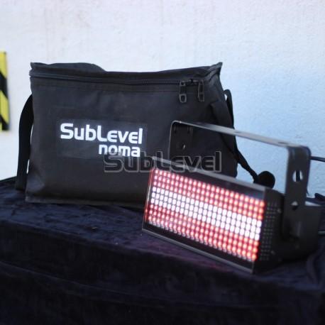 LED color strobe Jolt 300