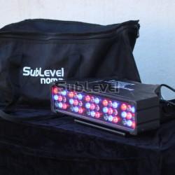 LED prožektors - Bar RGB