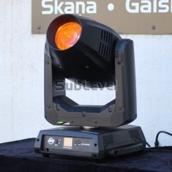 ADJ Vizi CMY300 moving head