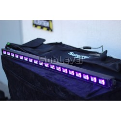 LED UV lampa