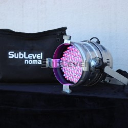 LED prožektors - PAR 64