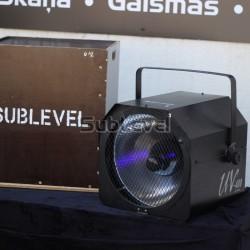 Ultravioletā gaisma UV - 400