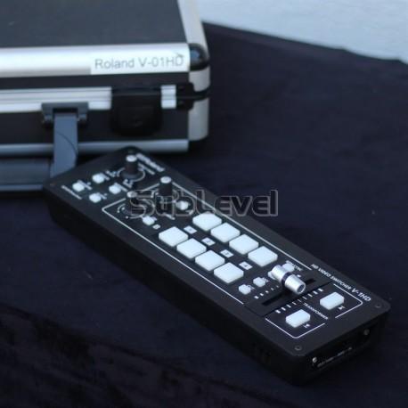 Video miksēšanas iekārta Roland V-1HD