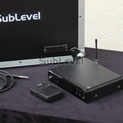 Shure PSM 300 in-ear wireless
