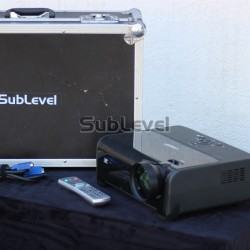 Optoma projektors EP780