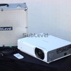 Sony VPL-CH370 projektors