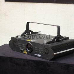 PRO-1500G Laser