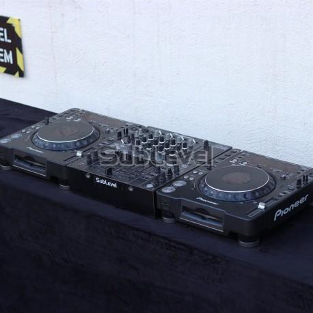Pro DJ CD komplekts Nr 4