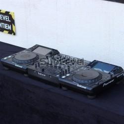 Pro DJ CD komplekts Nr 5