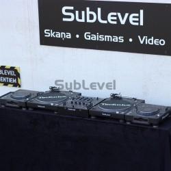 Pro DJ CD komplekts Nr 8