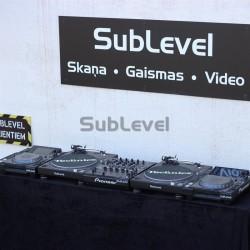 Pro DJ CD komplekts Nr 9