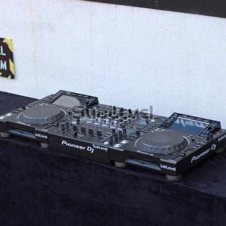 Pro DJ CD komplekts Nr 11