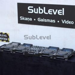Pro DJ CD komplekts Nr 12