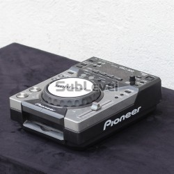 Pro DJ CDJ-400 CD-USB