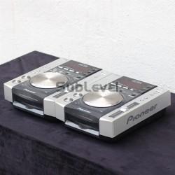 Pro DJ CDJ-200 CD atskaņotāji