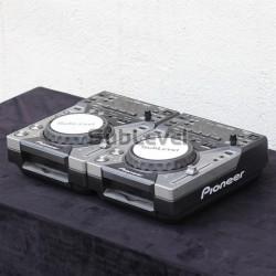 Pro DJ CDJ-400 CD-USB atskaņotāji