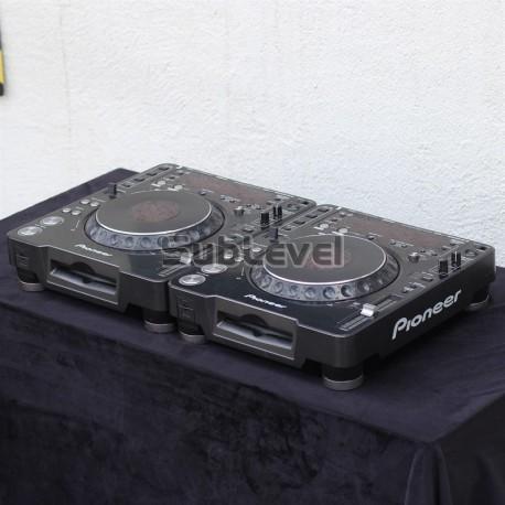 Pro DJ CDJ-1000 MK3 CD atskaņotāji