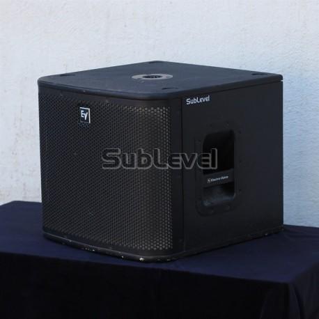 Electro-Voice ZXA1-Sub subwoofer