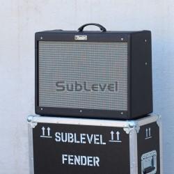 Fender Deluxe ģitāras kombis