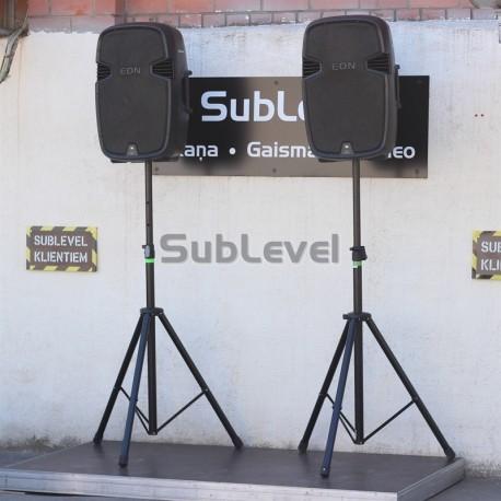 JBL EON 515XT skaņas komplekts