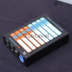 DMX recorder OctoScene + SE
