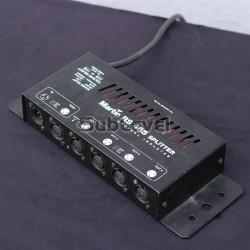 Martin DMX 4ch splitter