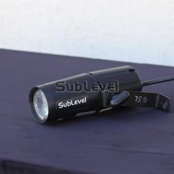 LED Pinspot II