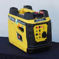 Ģenerators 2.3kw (kluss)