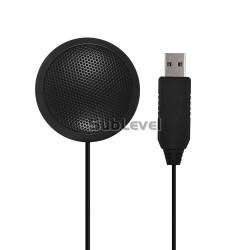 360° galda USB mikrofons