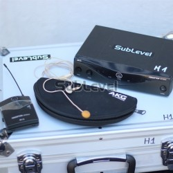AKG headset miesas krāsas