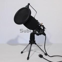 USB mikrofons