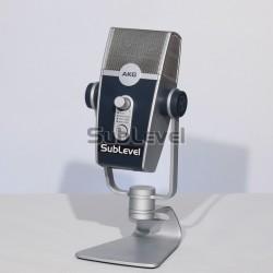 AKG USB mikrofons