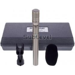 Shure SM81-LC