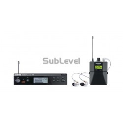 Shure Monitoringa sistēma PSM300 P3TRA215CL
