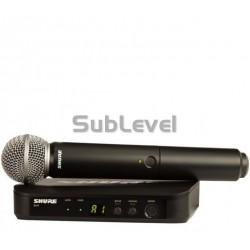 Shure BLX24E/SM58