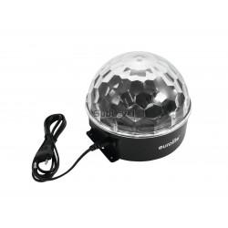 Eurolite LED BC-2 Beam Effec