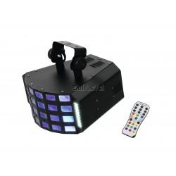 Eurolite LED D-30 Hybrid Beam