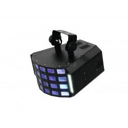Eurolite LED D-20 Hybrid Beam